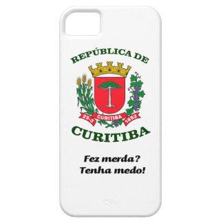 Republic of Curitiba iPhone 5 Cases