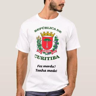 Republic of Curitiba T-Shirt
