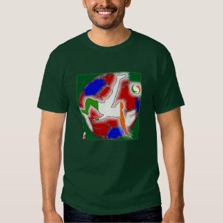 Republic of Ireland Euro 2016 T-Shirt