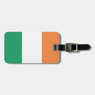 Republic of Ireland Luggage Tag