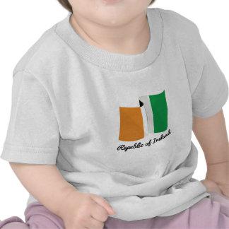 Republic Of Ireland T Shirts