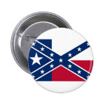 Republic of Texas Flag Pins