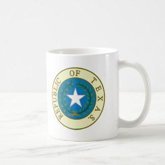 Republic of Texas Mug