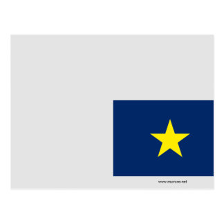 Republic of Texas Postcard