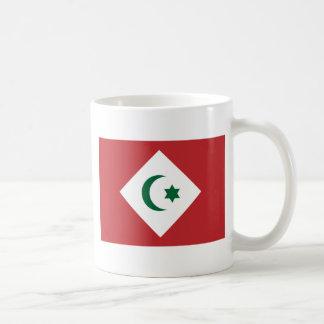 Republic Of The Rif, Morocco flag Coffee Mug