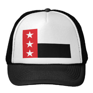 Republic Of The Rio Grande, Mexico Cap