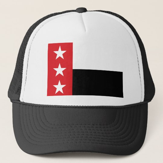 Republic Of The Rio Grande, Mexico Trucker Hat