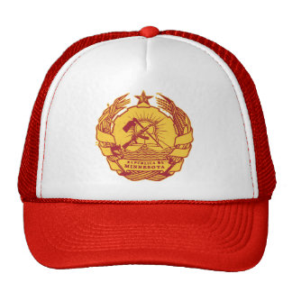 Republica de Minnesota Cap