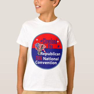 Republican 2016 Convention T-Shirt