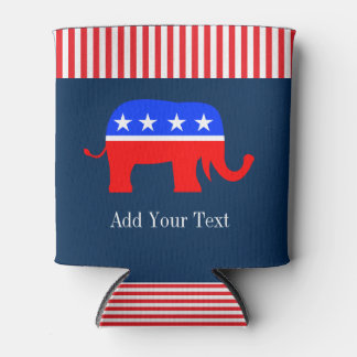 Republican Can Cooler