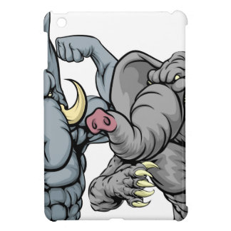 Republican Candidates Concept iPad Mini Case