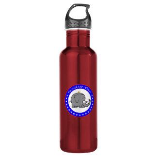 republican chick 710 ml water bottle
