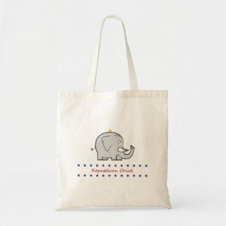 republican chick bag