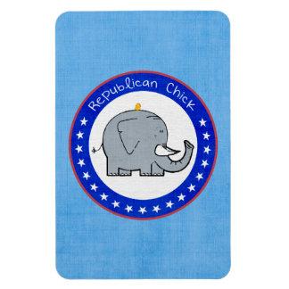 republican chick magnet