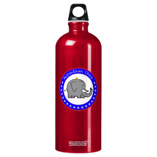republican chick SIGG traveller 1.0L water bottle