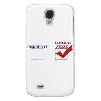 republican common sense galaxy s4 case