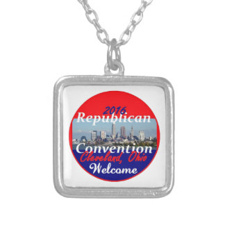 Republican Convention 2016 Custom Jewelry