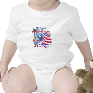 Republican Convention T-shirts