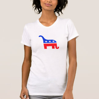 Republican - Dinosaur T-Shirt