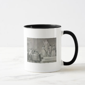 Republican Divorce Mug