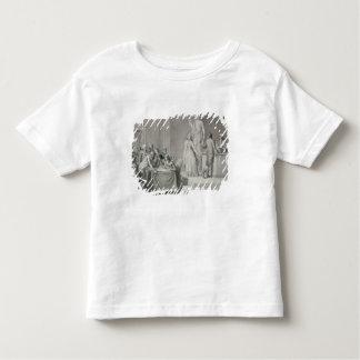 Republican Divorce Toddler T-Shirt