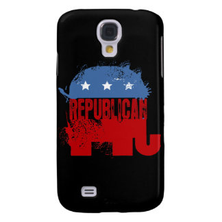 REPUBLICAN ELECTION GALAXY S4 COVERS