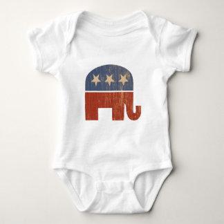 Republican Elephant 2012 Election T-shirt