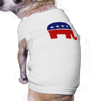 Republican Elephant / GOP Elephant Shirt