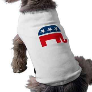 Republican Elephant Shirt