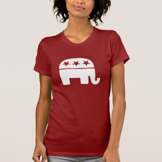 Republican Elephant Shirts