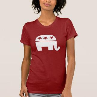 Republican Elephant Shirts