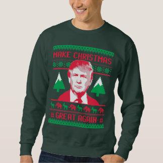 Republican Elephant Sweatshirt