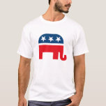 Republican Elephant T-Shirt