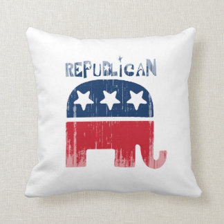 Republican Faded.png Cushion