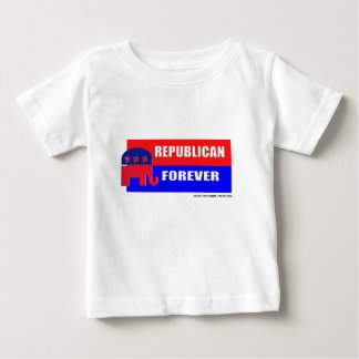 REPUBLICAN FOREVER TEE SHIRTS