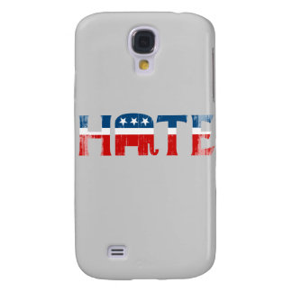Republican Hate (2) Faded.png Galaxy S4 Case