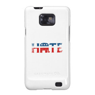 REPUBLICAN HATE Faded.png Samsung Galaxy S2 Case