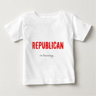 Republican in Training shirt