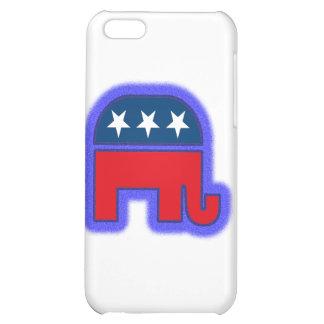 Republican Logo.tif Case For iPhone 5C