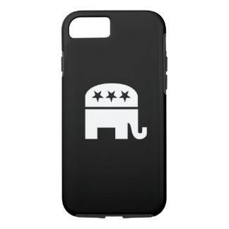 Republican Party Pictogram iPhone 7 Case