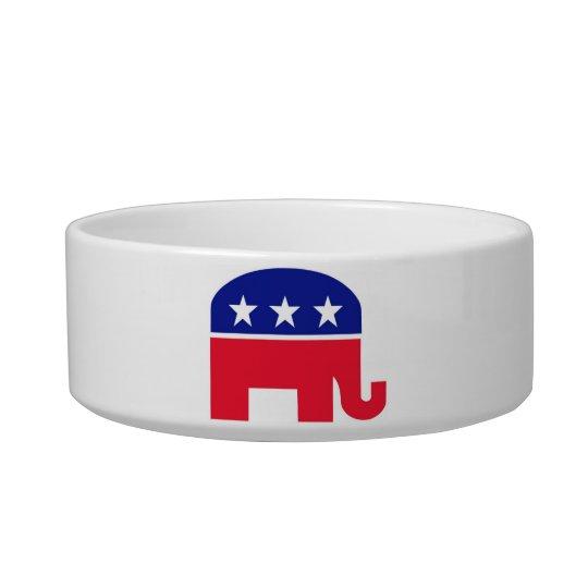 Republican Pet Bowl