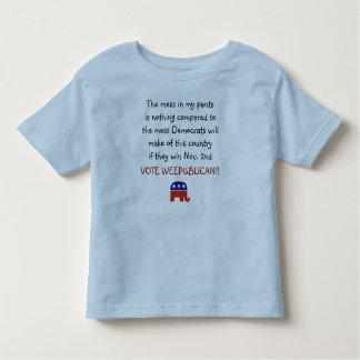 Republican Political. T Shirt