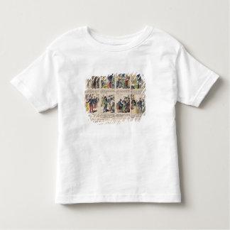 Republican propaganda toddler T-Shirt