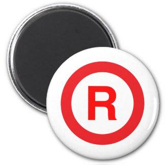 Republican Refrigerator Magnet