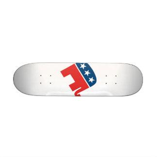 Republican Skateboard Mini