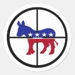 Republican Sniper Stickers