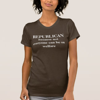 REPUBLICAN, T-Shirt