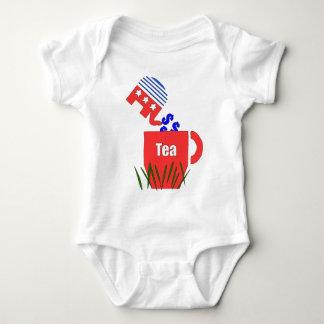 Republican Tea Tshirt