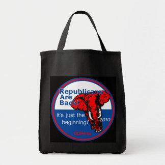 REPUBLICANS Bag