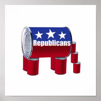 Republicans Print